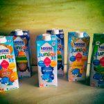 Nestlé Junior Crecimiento