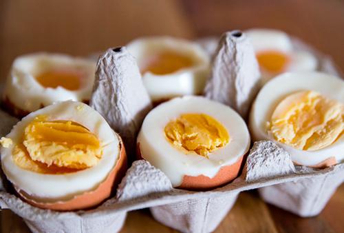 alimentos que engordan huevo