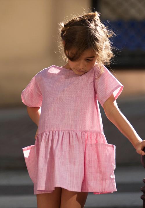 vestido niña nosinvalentina outlet