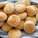 como hacer pan casero facil