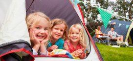 Ir de camping con niños; ¡Los mejores consejos y trucos!