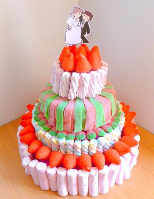 pasteles de cumpleaños originales