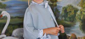 No sin Valentina Outlet; ¡Diseño y confección de ropa a medida!