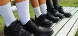 Zapatos colegiales baratos; ¡Las mejores marcas en oferta!