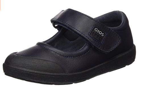 zapatos uniforme escolar