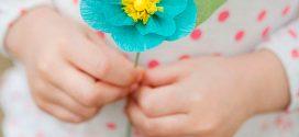 Cómo hacer flores de papel paso a paso; ¡Imágenes y vídeos!
