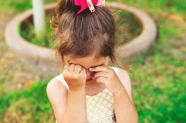 niños de 2 a 3 años comportamiento