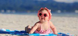 Vacaciones con niños; ¿Cómo les afectan realmente las vacaciones?