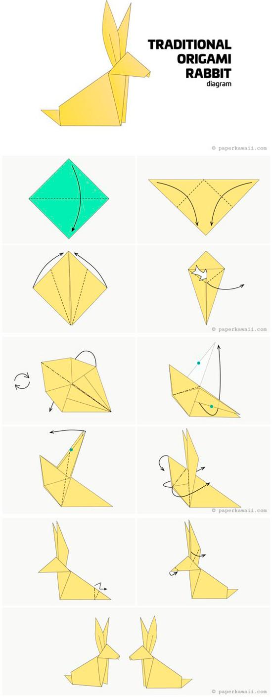 papiroflexia origami