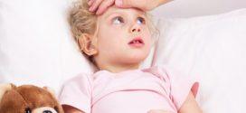 Proteína C reactiva alta en niños; ¿Cuáles son los valores normales?