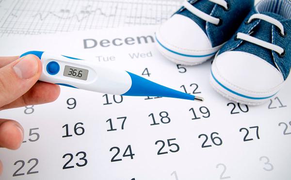 temperatura basal y embarazo