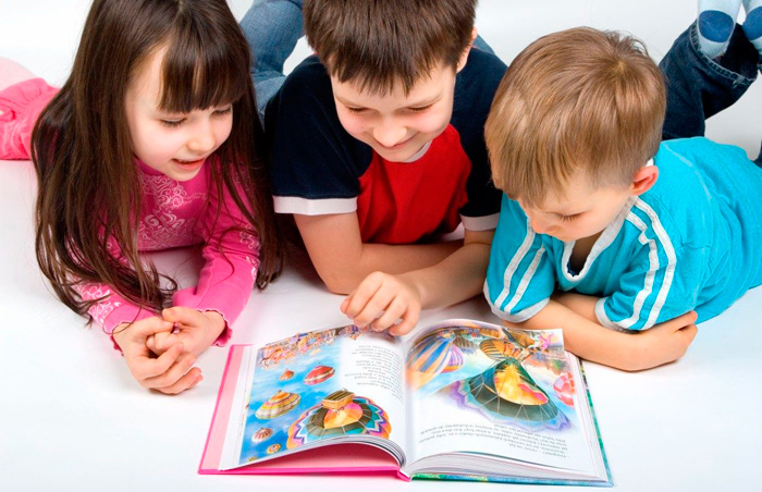 actividades de comprensión lectora para primaria