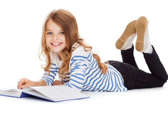 actividades lectura primaria