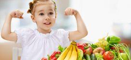 4 recetas vegetarianas fáciles para niños (paso a paso)