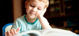 Actividades para desarrollar la comprensión lectora en niños