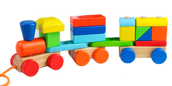 eureka juguetes