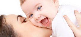 Besos en la boca a los hijos; ¿Está bien o está mal?