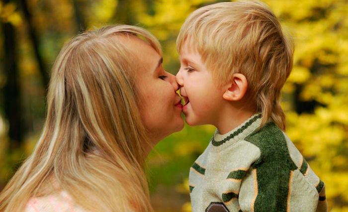 juegos de besar en la boca