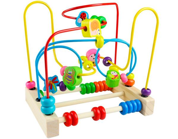 juguetes de madera niños