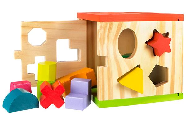 juguetes madera niños