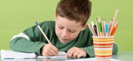 7 técnicas de estudio para niños distraídos que funcionan