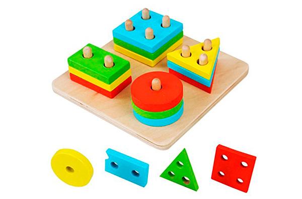 mejores juguetes de madera