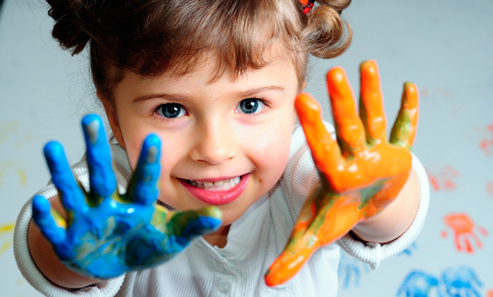 colores para habitacion de niño