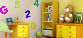 Cómo decorar la habitación de un niño autista; ¡Los mejores trucos!