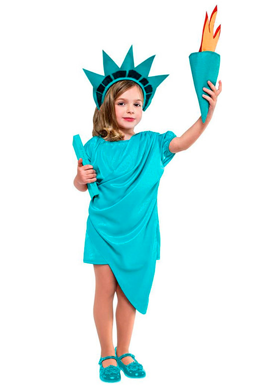 disfraces de carnaval de niñas