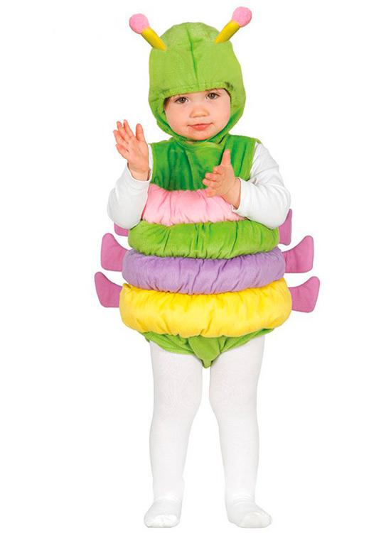disfraces para niños de 2 a 3 años