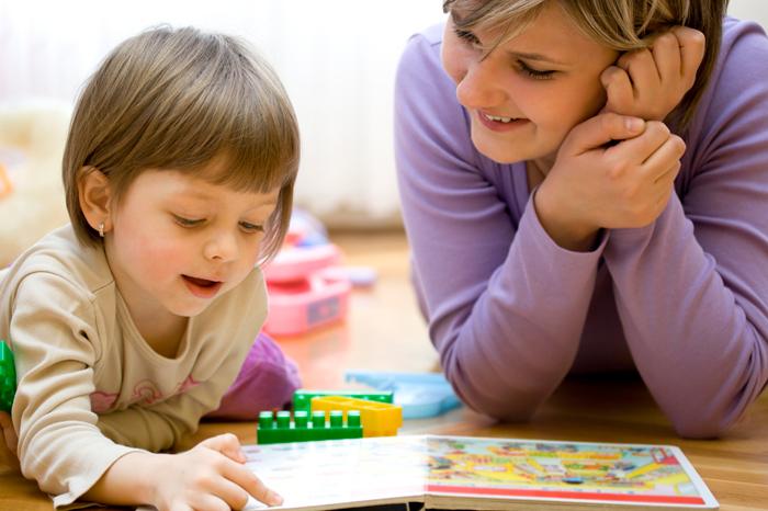 psicologo pediatrico