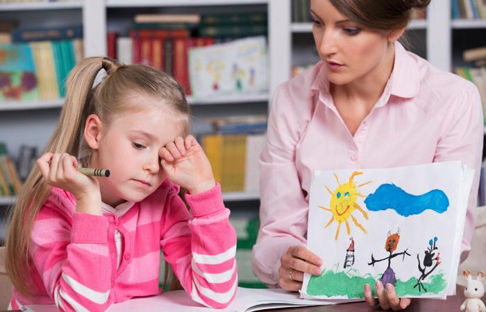 psicologos infantiles