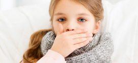 Tos nerviosa en bebés y niños; ¿Cuál es el mejor tratamiento?