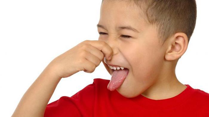 desodorante para niños recomendado