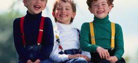 Tirantes para niños; ¡Aprende a combinarlos y a usarlos con éxito!