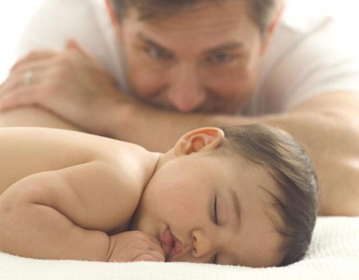 como cuidar un bebe recien nacido