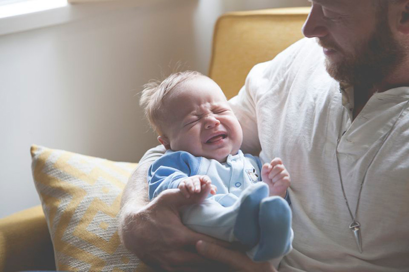 embarazo primerizo papas
