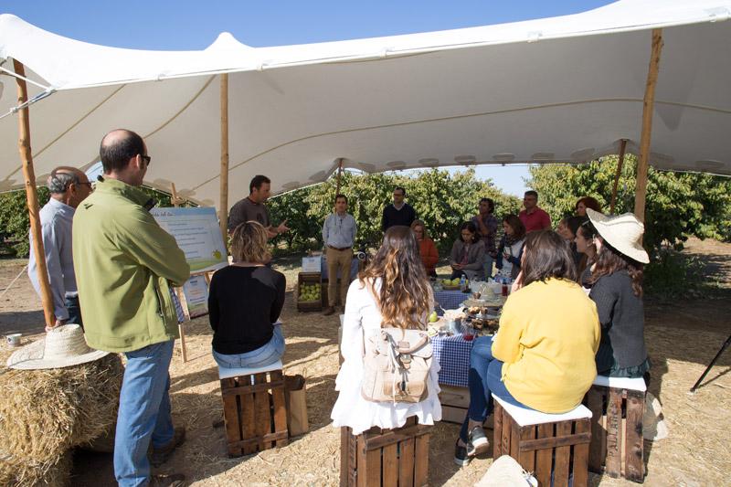 evento Naturday Nestle en Lleida