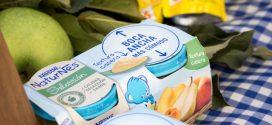 Evento Naturday; ¡Lo que no sabías sobre los tarritos Nestlé!
