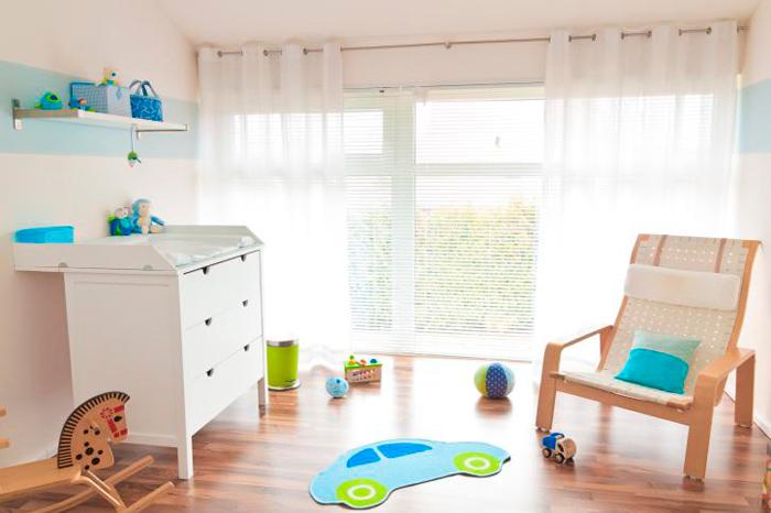 primeros síntomas autismo decoracion habitaciones