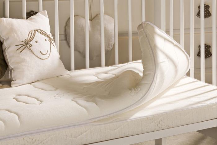 Los Mejores Colchones Para Recién Nacidos Baratos