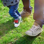 beneficios de andar de puntillas