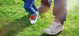 Andar de puntillas en niños; ¿Es normal? ¿Debo llevar a mi hijo al médico?