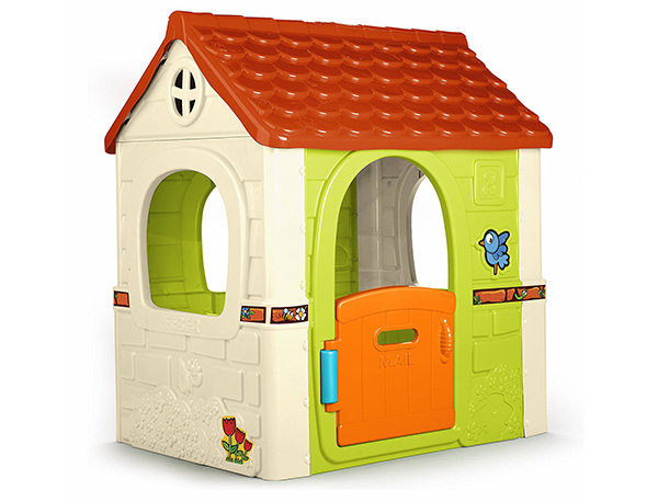 casas de madera segunda mano