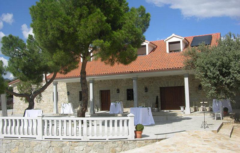 casas rurales baratas andalucia
