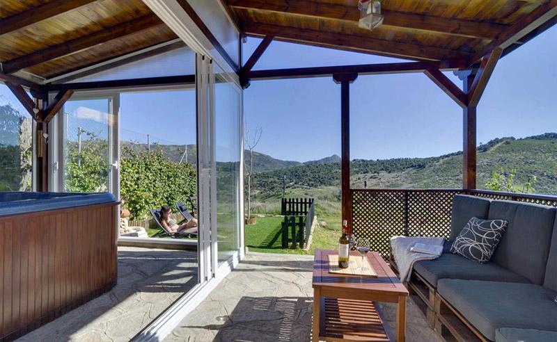 Las 8 mejores casas rurales en madrid con ni os - Casa rurales en madrid ...