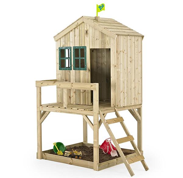 las mejores casitas infantiles para el jard n baratas