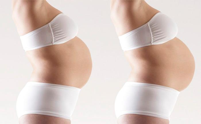 embarazo 15 semanas