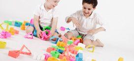 Juguetes infantiles dëna Toys; ¡Una alternativa al juguete tradicional!