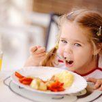 recetas cenas rápidas niños